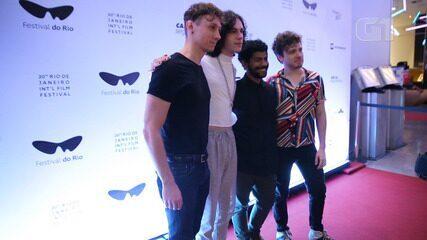 Festival do Rio: filmes LGBT+ se destacam na mostra