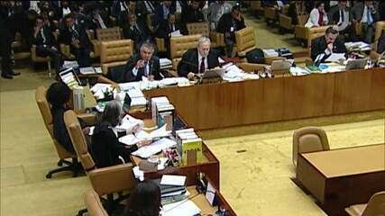 Reajuste salarial recompõe perdas inflacionárias, dizem ministros do STF