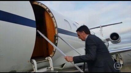 Bolsonaro terá encontros em tribunais superiores e reunião com equipe de transição