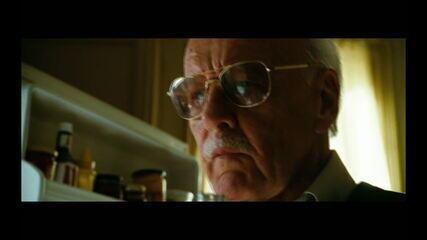 Fãs e atores de Hollywood prestam homenagens a Stan Lee