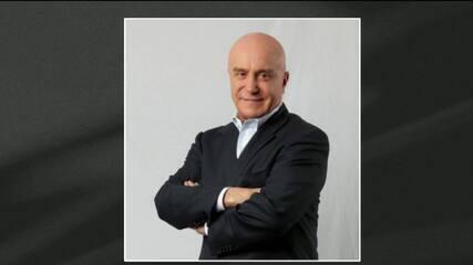Salim Mattar será o futuro secretário de Desestatização