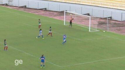 Atlético-AC e Assermurb empatam e vão decidir Campeonato Acreano Feminino