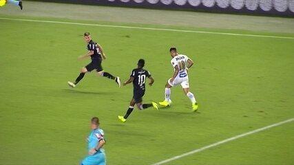 Melhores momentos: Santos 3 x 2 Atlético-MG pela 37ª rodada do Brasileirão
