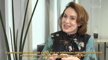 """CARREIRA EM DESTAQUE: """"Ninguém está imune à depressão"""""""