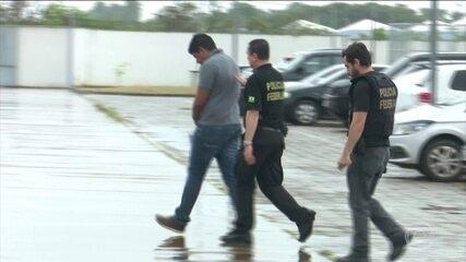PF faz operação contra desvio de recursos em penitenciárias de Roraima