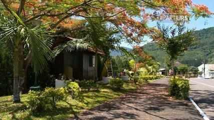 #PartiuRS: conheça as belezas de Colinas, conhecida como a 'cidade jardim'