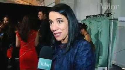Quatro décadas de Gloria Coelho