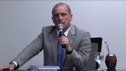 Governo Bolsonaro anuncia que terá 22 ministros; 7 ministérios serão extintos