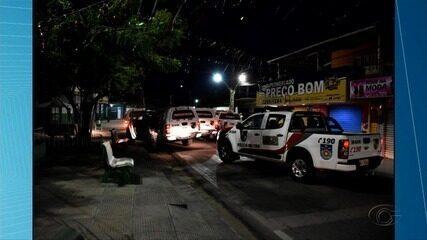Operação nacional contra o crime organizado prende suspeitos em Alagoas