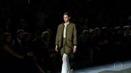 Marca Chanel anuncia que vai parar de usar couro de animais exóticos