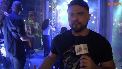 Cearenses entram no clima do PopStar em noite de talentos