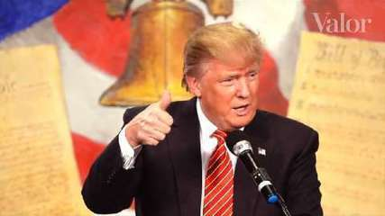 Quais as chances de Trump derrotar Hillary nas eleições?