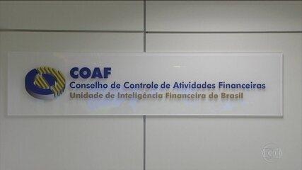 Coaf é colaborador importante da Lava Jato e de outras investigações