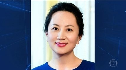 Justiça do Canadá decide libertar executiva chinesa