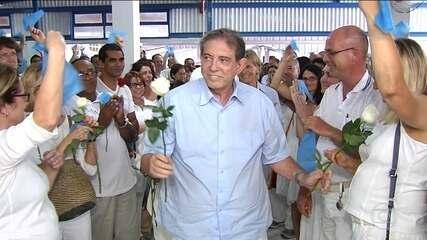Mais de 300 mulheres já procuraram o MP de Goiás para denunciar o médium João de Deus