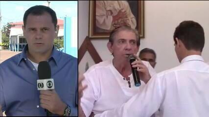 Polícia Civil já fez buscas por João de Deus em mais de 30 endereços