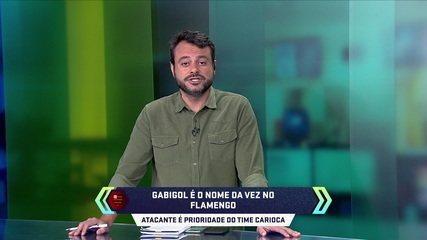 Na última quarta-feira, Central do Mercado revelou o interesse do Flamengo