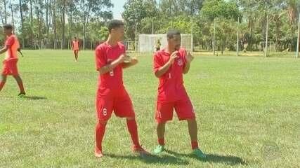 Confira como está a preparação do Penapolense para a Copa São Paulo
