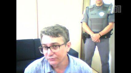 'Equívoco', diz professor suspeito de matar diretor de universidade no Paraná
