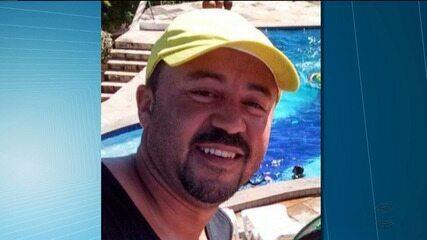 Policial que matou homem por causa de som alto se entrega em Cajazeiras