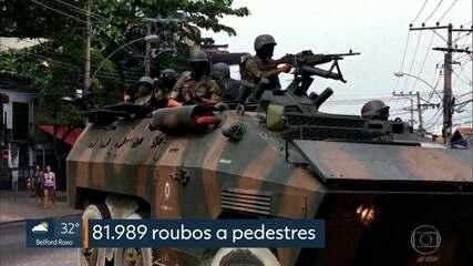 Wilson Witzel recebe estado do Rio de Janeiro com dívidas e problemas de segurança