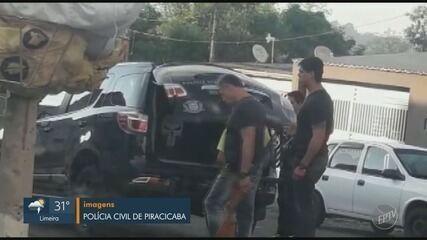 Homem confessa ter matado cachorro a golpes de barra de ferro em Piracicaba