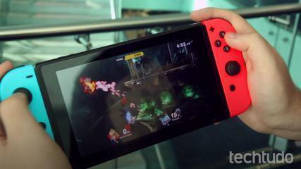 Nintendo Switch: vale a pena comprar o console?
