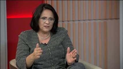 Diretoria vai focar no combate à violência contra gays, diz ministra dos Direitos Humanos