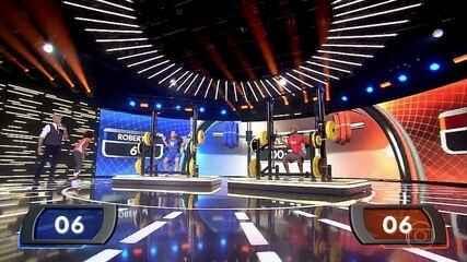Renan desafia Roberto Carvalho no Força Bruta