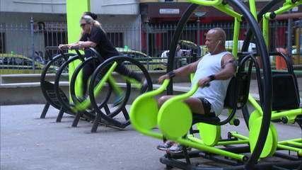 Cientistas descobrem a relação entre os exercícios físicos e a memória