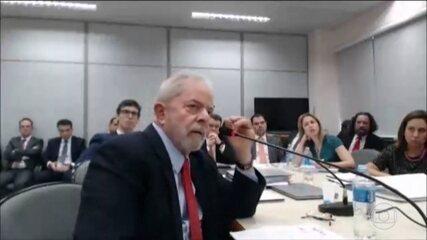 Lula nega ter recebido propina por meio de reformas no sítio em Atibaia, SP