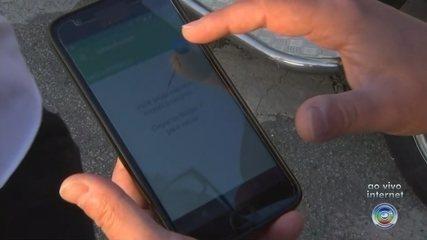 Aplicativo da Urbes auxilia busca por vans de transporte de alunos