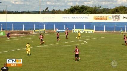 Assista aos dois belos gols marcados por William no Grupo 5: o primeiro que aparece no vídeo foi pela 3ª rodada e, o segundo, pela 2ª