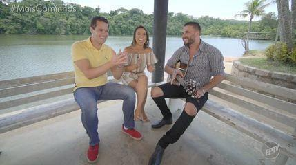 BLOCO 3 - Musical Rodrigo Marim