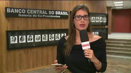Banco Central lança coleção que conta a história da instituição