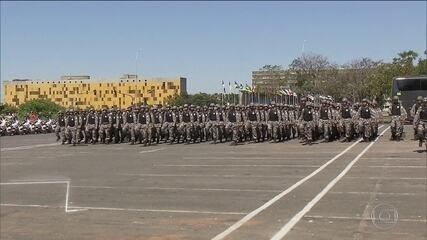 Governo discute possível inclusão de militares na reforma da Previdência