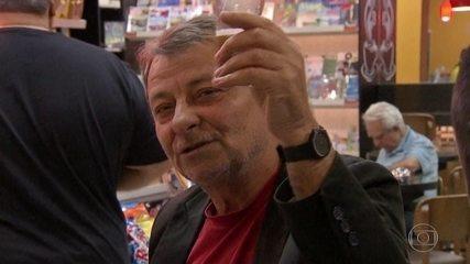 Cesare Battisti é preso na Bolívia e está sendo levado para Itália
