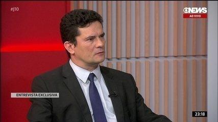 Ministro fala sobre Fabrício Queiroz, ex-assessor de Flávio Bolsonaro