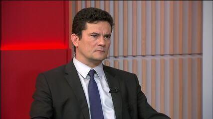 Ministro diz que Onyx Lorenzoni tem combatido corrupção