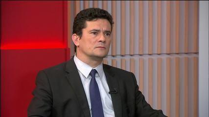 Ministro diz que não há movimento para flexibilizar porte de armas