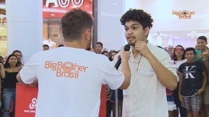 Vem ver como foi o Big Fone em Manaus