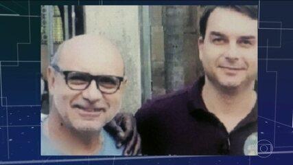 Coaf cita pagamento de R$ 1 milhão em relatório sobre Flávio Bolsonaro