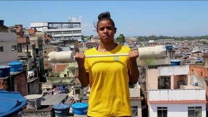 Com o corte do bolsa atleta, futuro de promessas do esporte brasileiro corre risco