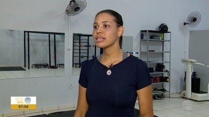Assista à reportagem com Fabiana Amália de Souza Martins, exibida pelo Bom Dia Fronteira desta segunda-feira (21)
