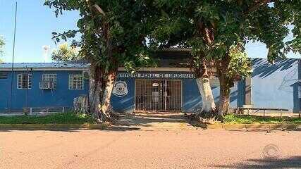 Detentos são liberados para regime domiciliar e moradores relatam insegurança na Fronteira