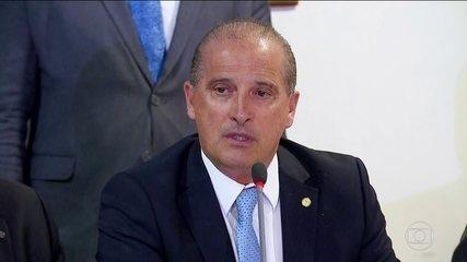 Casa Civil divulga metas para os cem primeiros dias do Governo Federal