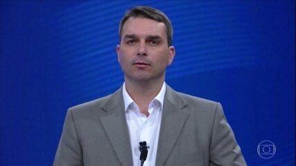 Coaf conclui que renda de Flávio Bolsonaro não explica dinheiro em conta, diz Revista Veja