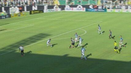 Os melhores momentos de Figueirense 1x0 Avaí