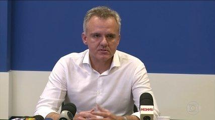 Vale anuncia apoio às famílias das vítimas e ao município de Brumadinho