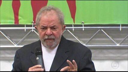 Toffoli autoriza Lula a se reunir com a família após morte do irmão